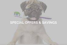 Pet Care Discounts